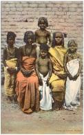 ADEN - Group Of Somali Women - Yémen