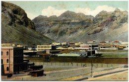 ADEN - Camp - The Jail - Yémen