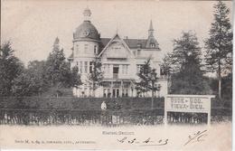 Genicot 1903 - Mortsel