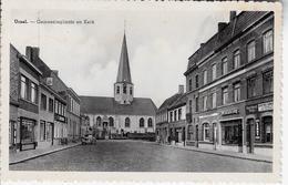Markt Ursel Fotokaart - Knesselare