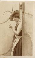 Donnina - 1252-2 - Formato Piccolo Viaggiata – Ad - Women