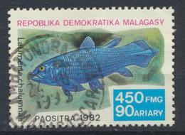 °°° MADAGASCAR - Y&T N°19 BF - 1982 °°° - Madagascar (1960-...)
