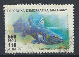 °°° MADAGASCAR - Y&T N°62 BF - 1990 °°° - Madagascar (1960-...)