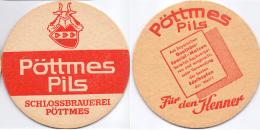 #D206-192 Viltje Pöttmes - Sous-bocks