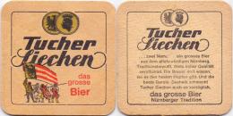 #D206-251 Viltje Tucher - Sous-bocks
