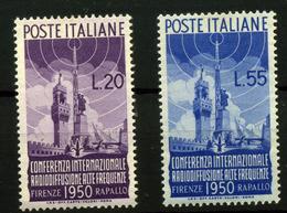 2946-Italia Nº 561/2 - Nuevos