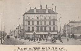 Bordeaux - Oficinas De Federico Pfeiffer - Bordeaux