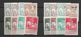1911 MNG Belgium, België, Belgique - 1910-1911 Caritas