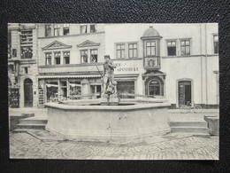 AK WEIMAR Apotheke  Ca.1910 //  D*32275 - Weimar