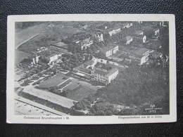 AK KÜHLUNGSBORN BRUNSHAUPTEN Infla 1923 ///  D*32285 - Kühlungsborn