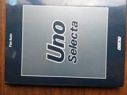 FIAT Uno Selecta - Auto