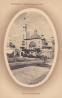 Brussel, Bruxelles, Exposition De 1910, Pavillon Monégasque (pk46734) - Wereldtentoonstellingen