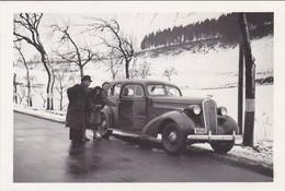 Photo Car  Auto Automobile Voiture  à Identifier - Automobili