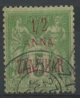Zanzibar (1894) N 19 (o) - Zanzibar (1894-1904)
