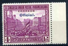 REPUBLICA     Nº 628    Sin Charnela -206 - 1931-50 Ungebraucht