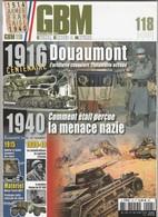 GBM 117 Octobre-Novembre-Décembre 2016 - Tijdschriften & Kranten