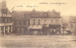 Bacqueville - La Forge Et Débit-Tabac - Frankreich