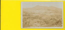 SUCRE Carte Photo Vista Jeneral 1924 Bolivie - Bolivia