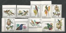 RWANDA - MNH - Animals - Birds - Nature - Uccelli