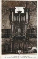 LA CHAISE DIEU - Le Buffet D'orgues - 24 - La Chaise Dieu