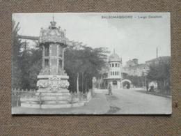SALSOMAGGIORE LARGO CAVALLOTTI  -    -FP  --BELLA - Parma