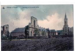 Hainaut : Abbaye D' Aulne (Thuin). - Thuin