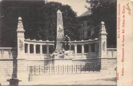 ARLON - Monument Du Baron Ed. Orban De Xivry - Arlon