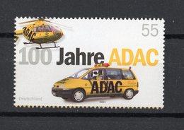 Germania R F T.:   Centenario Automobil Club Di Germania   1 Val.  MNH**   Del   8.05.2003 - [7] Repubblica Federale