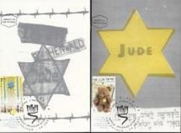 Israel 2003, Holocaust, 2Maximum - Jewish