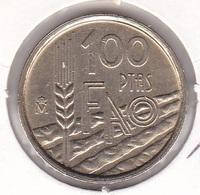 Spain - 100 Pesetas 1995 - FAO - XF/SUP - [ 5] 1949-… : Royaume