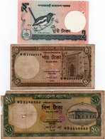 LOTTO 3 BANGLADESH - Bangladesh