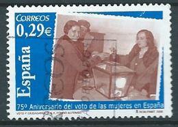 ESPAGNE SPANIEN SPAIN ESPAÑA 2006 CITYZENS AND VOTE VOTO Y CIUDADANÍA ED 4223 YV 3814 MI 4109 SG 4157 SC 3397 - 1931-Hoy: 2ª República - ... Juan Carlos I