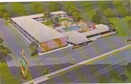 Colorado Pueblo Holiday Inn U S Highway 50 - Pueblo