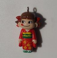 """Netsuke """" Peko Chan """" - Other Collections"""