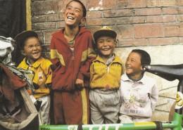Eastern Tibet. Claude Marthaler - Tibet