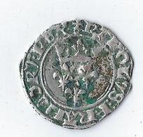 Double Parisis - 476-1789 Monnaies Seigneuriales