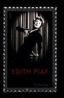 USA, 2012 Scott #4692, Edith Piaff, Singer, Forever Single, MNH, VF - Unused Stamps