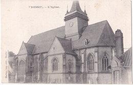 62. FRESSIN. L'Eglise - France