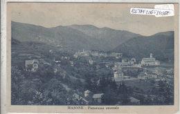 MASONE - Genova (Genua)