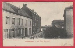 Zaventem / Saventhem - Het Kleine Klooster / Le Petit Couvent - 1904 ( Verso Zien ) - Zaventem