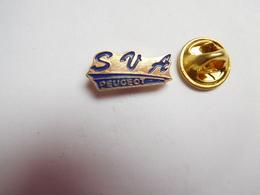 Beau Pin's , Auto Peugeot , SVA , Herblay ?? - Peugeot