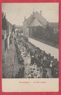 Zaventem / Saventhem - De Processie / La Procession ... Geanimeerd - 1914 ( Verso Zien ) - Zaventem