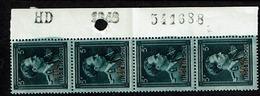 724T Bande 4  **  HD 1948  841688 - 1946 -10%