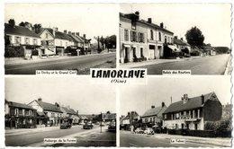 60  LAMORLAYE  -  CPSM 1950/60 - Andere Gemeenten