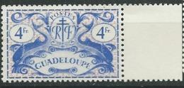 Guadeloupe   - Yvert N° 191 **  Bdf  - Aab16907 - Unused Stamps