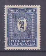 67-474 / D.R. SERBIEN  1941  P0RTO   Mi 3 ** - ( Purchase Min 10 Euro   Free  Shipping !!) - Occupation 1938-45