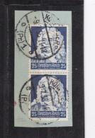 Deutsches Reich, Nr. 575 I, Gest. (T 6163) - Abarten