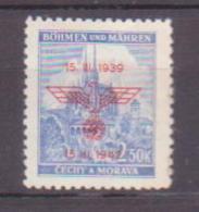 67-647 / B.+M. - 1942   3 JAHRE PROTEKTORAT    Mi 84 ** ( Kauf Min. 10 Euro  Kostenloser Versand ) - Bohemia & Moravia