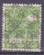 67-635 / BIZONE - 1948   Netzaufdruck   Mi 39 II O ( Kauf Min. 10 Euro  Kostenloser Versand ) - Zona Anglo-Americana