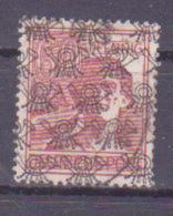 67-641 / BIZONE - 1948   Netzaufdruck   Mi  A 49 II O ( Kauf Min. 10 Euro  Kostenloser Versand ) - Zona Anglo-Americana
